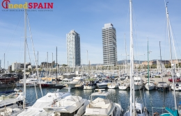 The Olympic port of Barcelona: the best leisure options